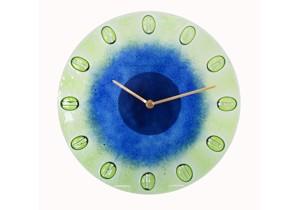 clock-dark-blue-light-green