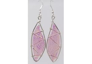 leaf-earrings-pink